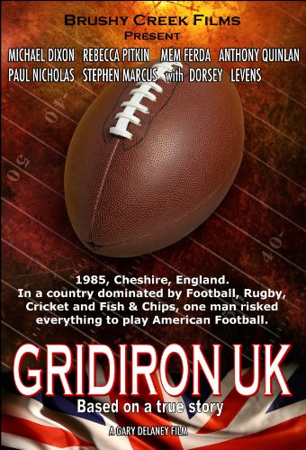 Watch Gridiron UK Online