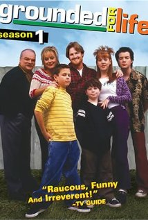 Watch Grounded for Life Online