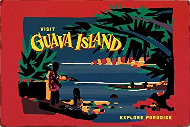 Watch Guava Island Online