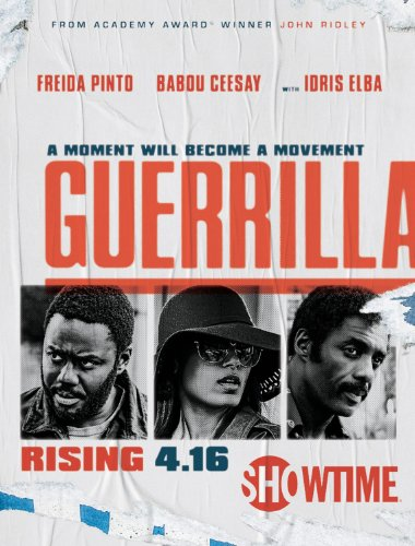 Watch Guerrilla Online