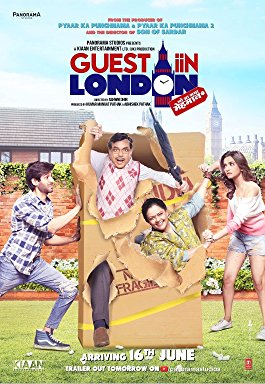Watch Guest iin London Online