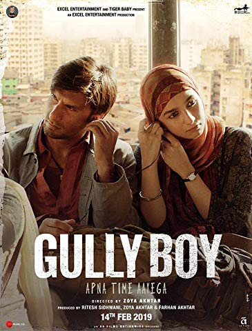 Watch Gully Boy Online