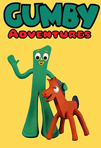 Watch Gumby Adventures Online