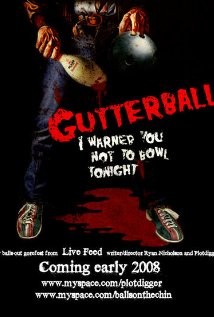 Watch Gutterballs Online