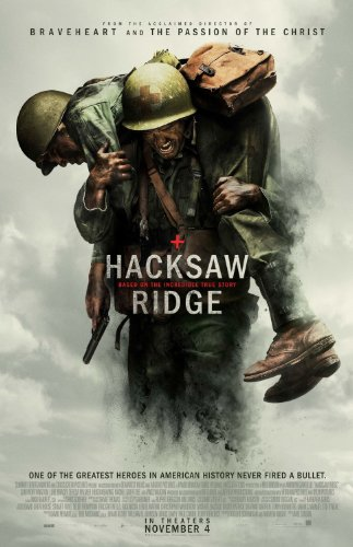 Watch Hacksaw Ridge Online