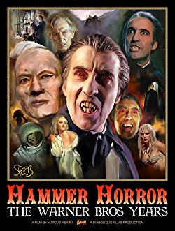Watch Hammer Horror: The Warner Bros. Years Online