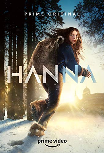 Watch Hanna Online