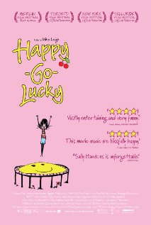 Watch Happy-Go-Lucky Online