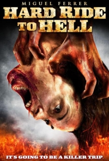 Watch Hard Ride to Hell Online