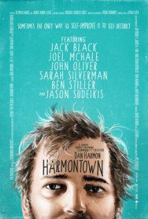 Watch Harmontown Online