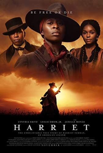 Watch Harriet Online