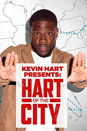 Watch Hart of the City Online