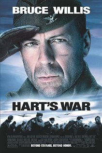 Watch Hart's War Online