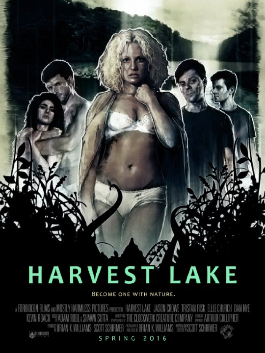 Watch Harvest Lake Online