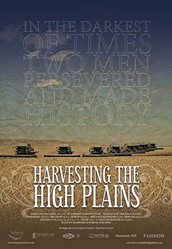 Watch Harvesting the High Plains Online