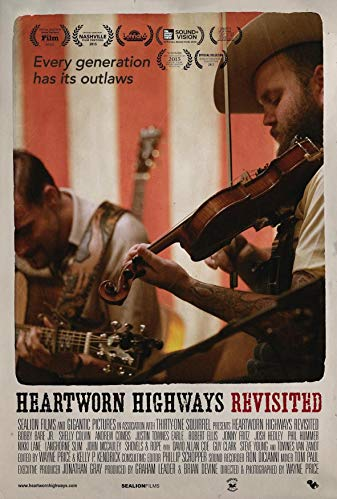 Watch Heartworn Highways Revisited Online