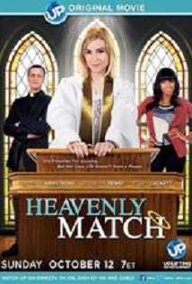 Watch Heavenly Match Online
