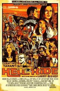 Watch Hell Ride Online