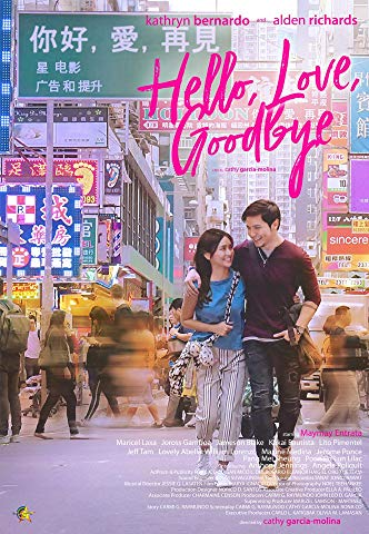 Watch Hello, Love Goodbye Online