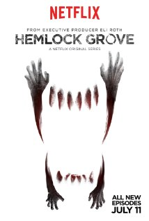Watch Hemlock Grove Online