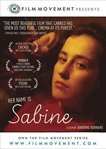 Watch Her Name Is Sabine Online