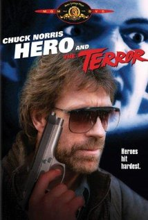 Watch Hero and the Terror Online