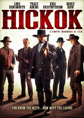 Watch Hickok Online