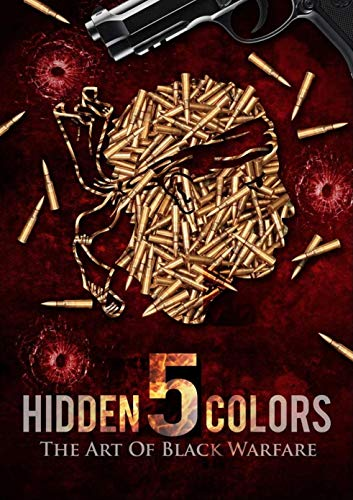 Watch Hidden Colors 5: The Art of Black Warfare Online