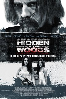 Watch Hidden in the Woods Online