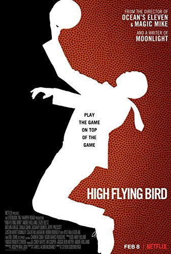 Watch High Flying Bird Online