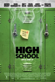 Watch High School Online