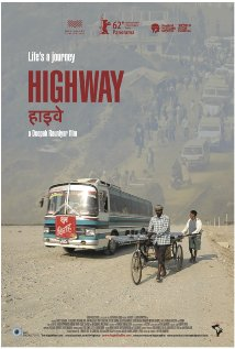 Watch Highway Online