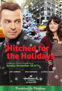 Watch Hitched for the Holidays Online