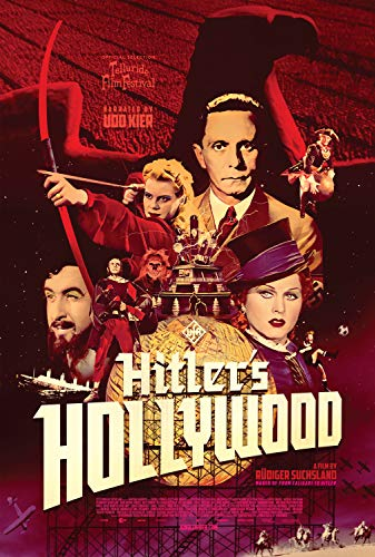 Watch Hitler's Hollywood Online