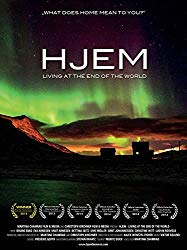 Watch Hjem: Living at the End of the World Online