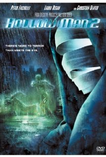 Watch Hollow Man II Online