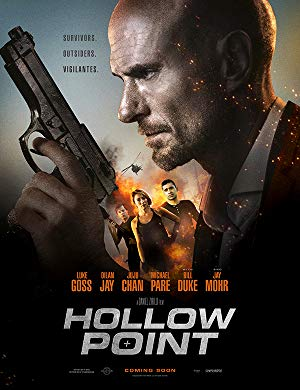 Watch Hollow Point Online