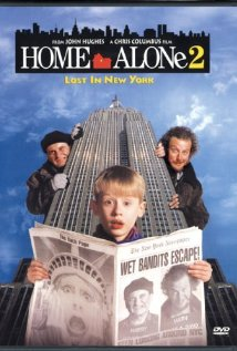 Watch Home Alone 2: Lost in New York Online