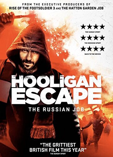 Watch Hooligan Escape The Russian Job Online