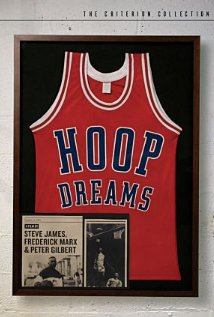 Watch Hoop Dreams Online