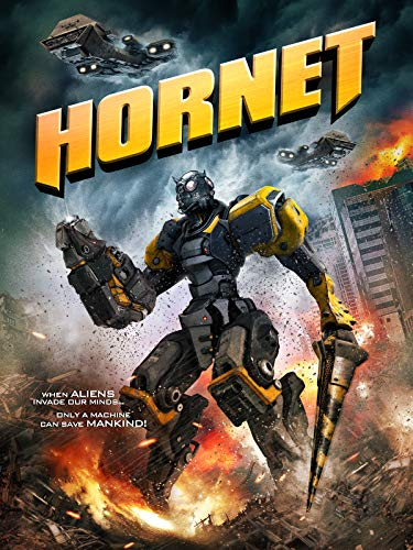 Watch Hornet Online