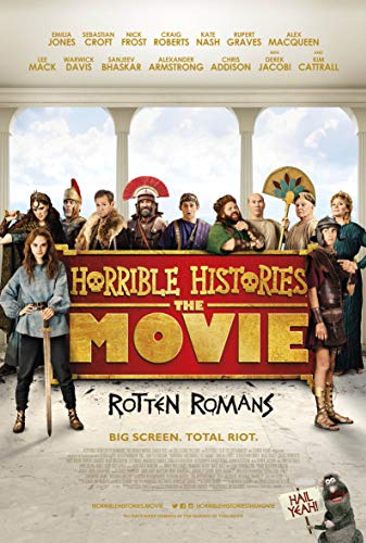 Watch Horrible Histories: The Movie - Rotten Romans Online