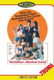 Watch Hot Summer in Barefoot County Online