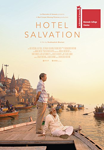 Watch Hotel Salvation Online