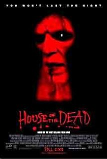 Watch House of the Dead Online