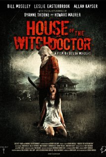 Watch House of the Witchdoctor Online