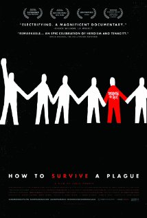 Watch How to Survive a Plague Online