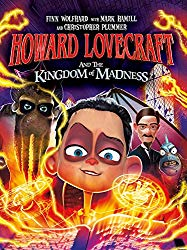 Watch Howard Lovecraft and the Kingdom of Madness Online