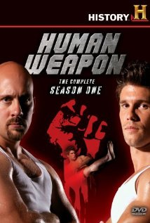 Watch Human Weapon Online