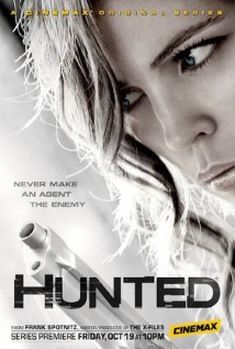 Watch Hunted Online
